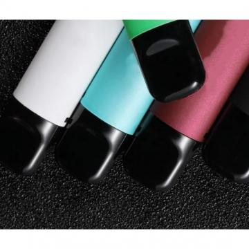 Wholesale Mini Disposable Vaporizer 5% Premium Flavor 800 1500 Puff Disposable Vape Bars