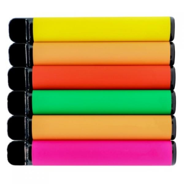Verifiable Disposable Vape Device Puff Bar 400 Puffs in Stock #1 image