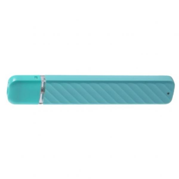 Hot Selling Good Price Wholesale Disposable E Cigarette 1200 Puffs High Quality Disposable Puff Plus Vape #1 image