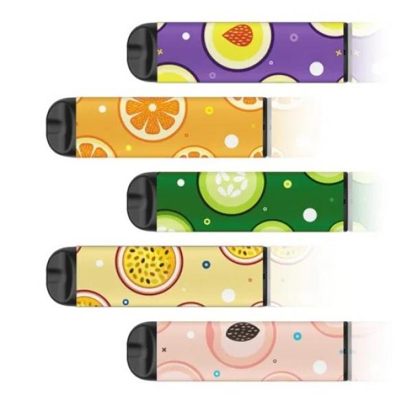 Mixed Flavours Prefilled Disposable Electronic Cigarettes #1 image
